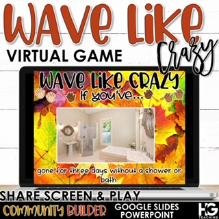 Wave Like Crazy Game