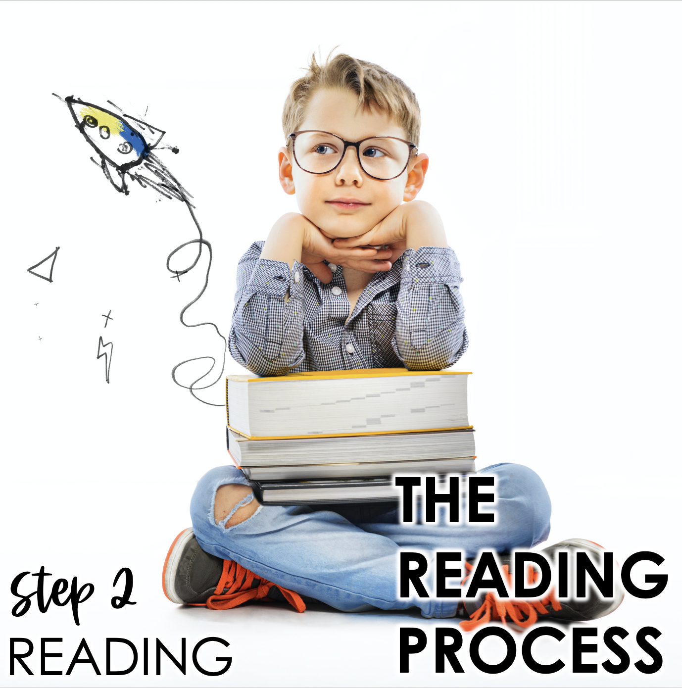 Guided Reading and the Reading Process – Step 2 READING